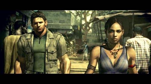Ключи Для Resident Evil 5